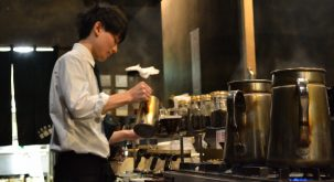 清田ダイイチ店。コーヒー器具新商品入荷し